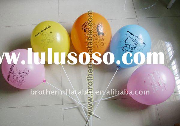 balloon-latex balloon-helium balloon