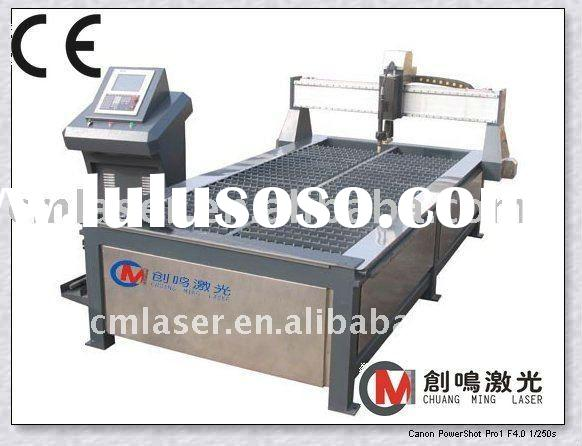 big cnc plasma cutting machine/ metal cutting machine(reasonable price)