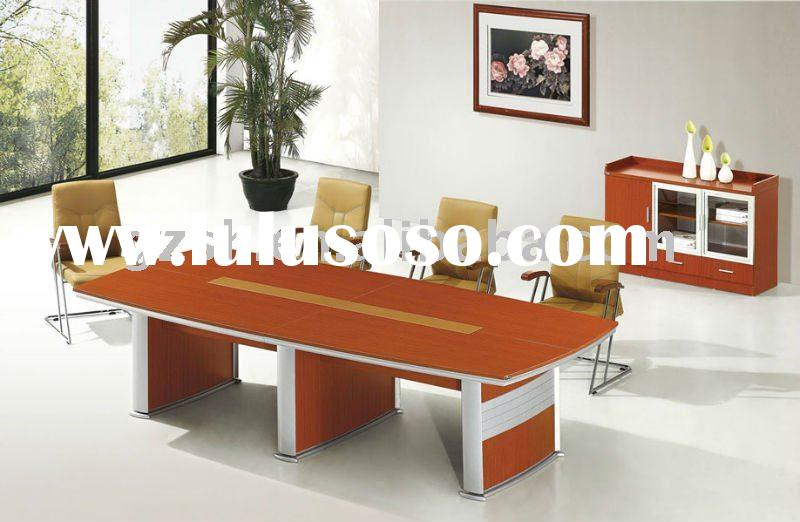 board meeting conference table