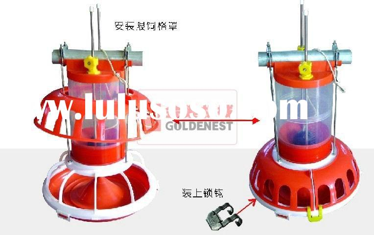 broiler breeder feeder for poultry farm poultry equipment