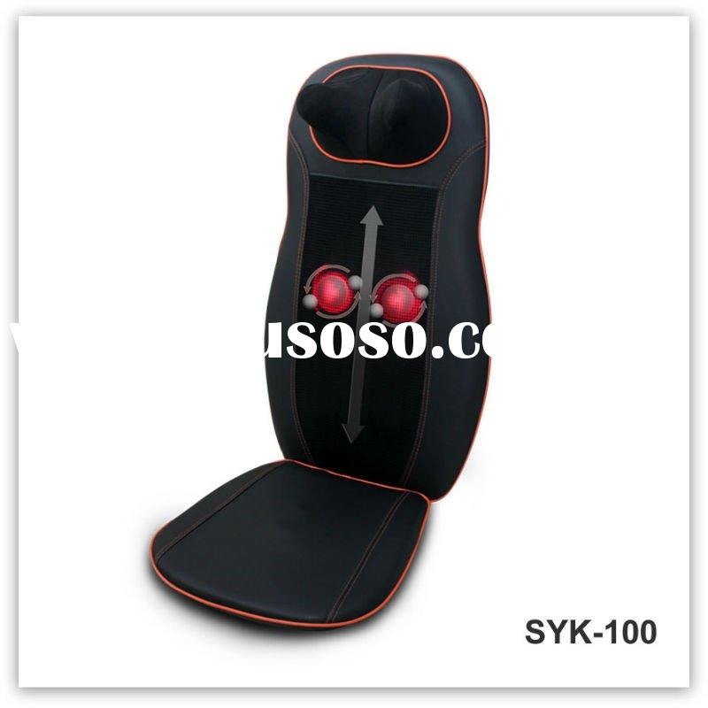 car seat massage cushion with heat
