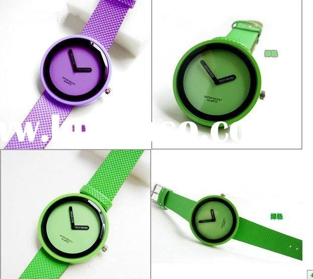 with waterproof watch-1
