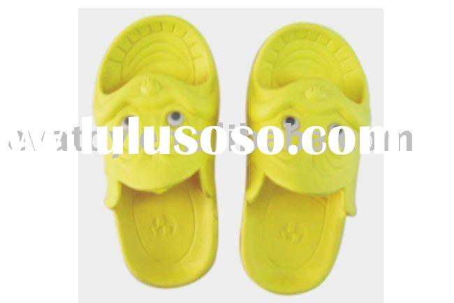 child EVA disposable slippers