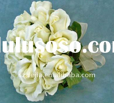 colorful artificial flower arrangements for hotels