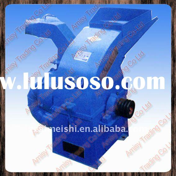 corn/weed grinder/rice husk briquette machine