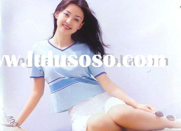 cute T-shirts ---cool in summer