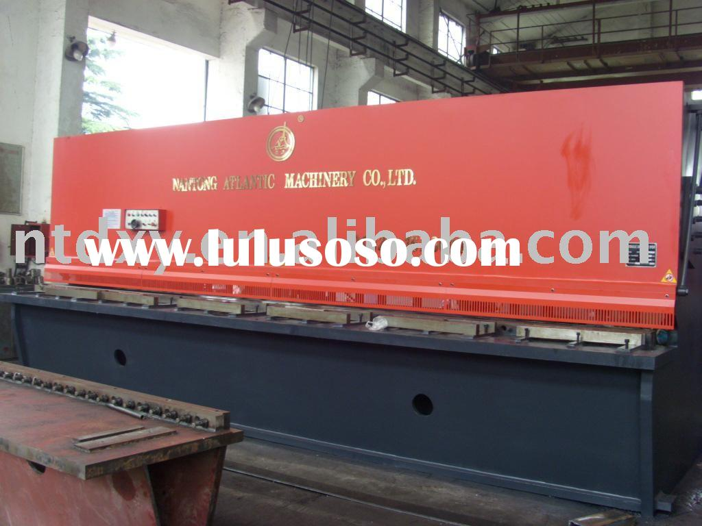 cutting machinery,metal sheet cutting machines,steel plate cutting machine