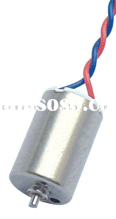 dc coreless dc replacement Faulhaber motor