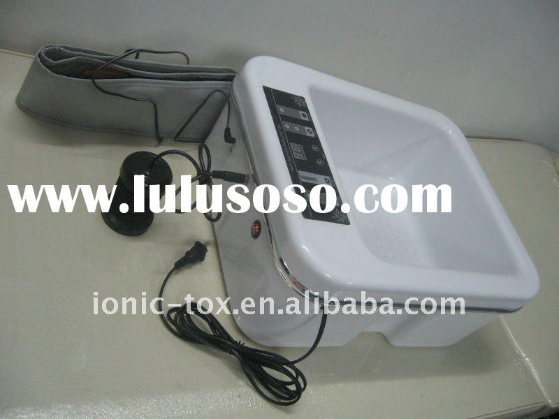 detox foot machine OH-301 with heating & vibration with CE certificates