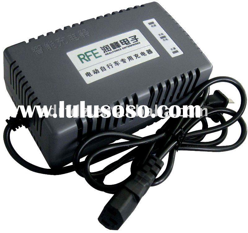 different types fast electric bicycle battery charger