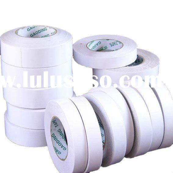 double side tape or double face tape for sealing with various specification and high viscidity