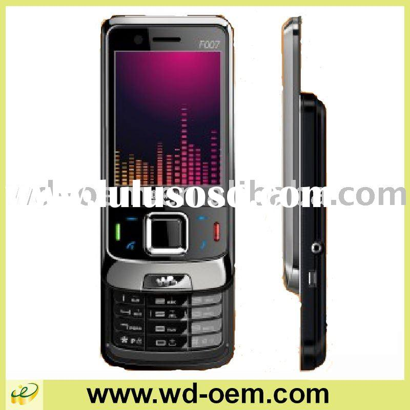 dual cameras cell phone ,touch screen mobile phone