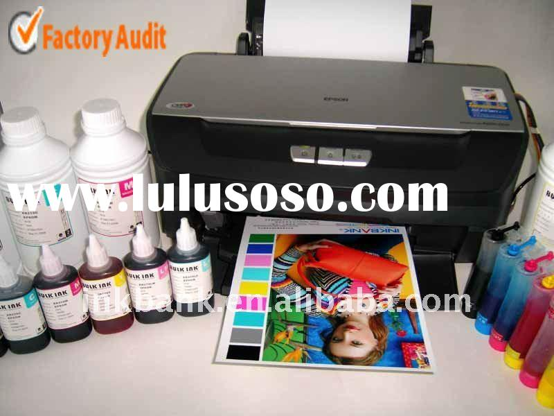 dye ink for epson L100 Printer