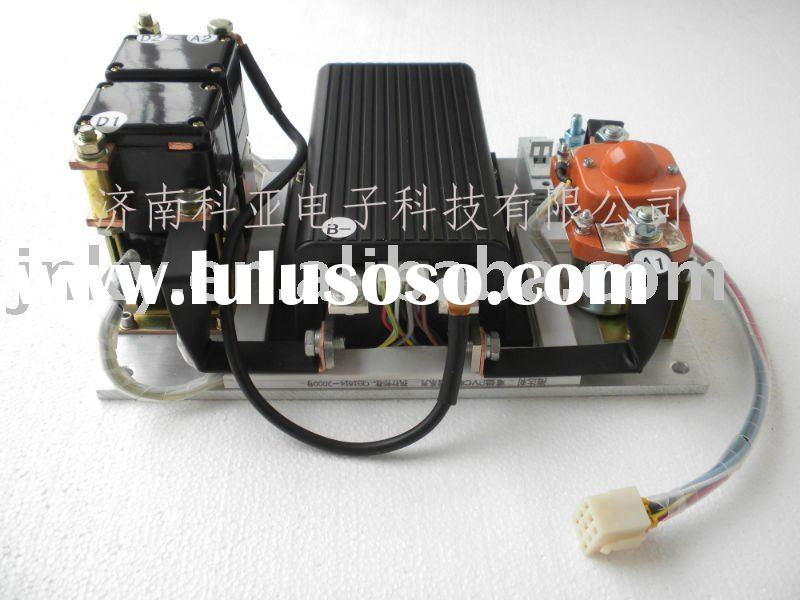 electric car motor controller