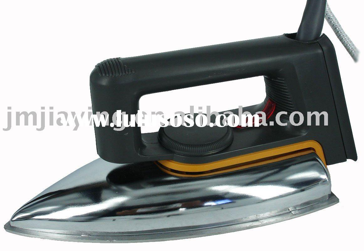 Electric Dry Iron ~ Electric dry iron manufacturers in