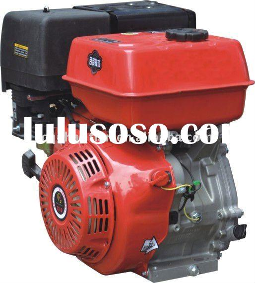 electric start boat gasoline motor engine