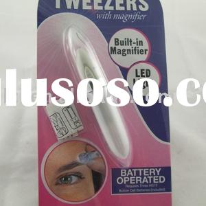 Electric Tweezers