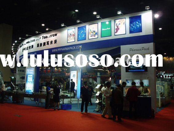 Exhibition Stall Suppliers In : Exhibition stall design services