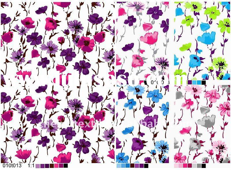 Flower Designs For Fabric Painting Fabric Flower Painting Designs