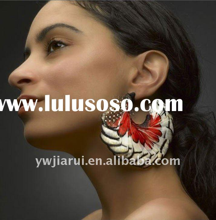 Fashion Natural Earrings Fashion Natural Earrings