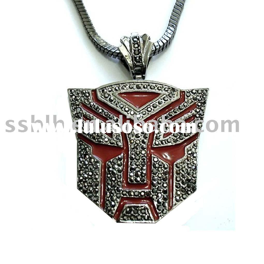 fashion jewelry, necklace pendant