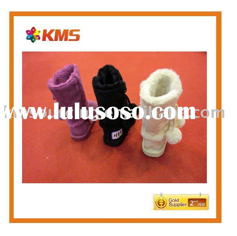 fashion ladies snow boots