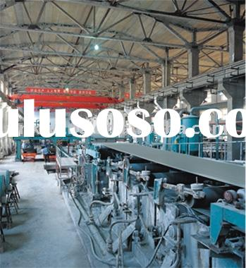 fiber cement board production line/fiber cement siding
