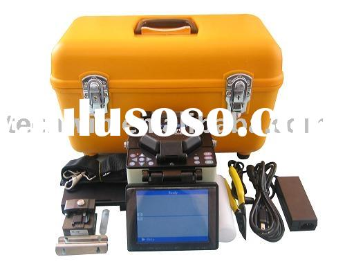 fiber optics fusion splicers(The First Manufacturer in China)
