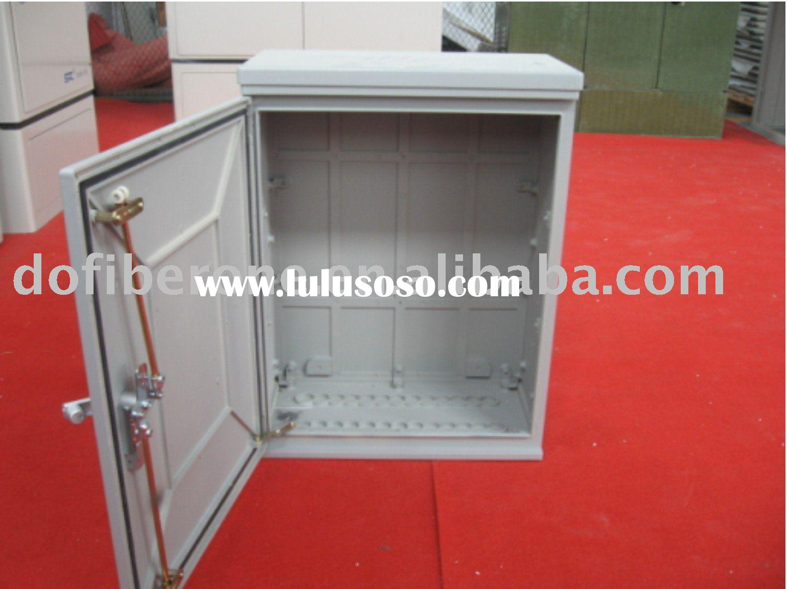 fiberglass SMC electrical panel box