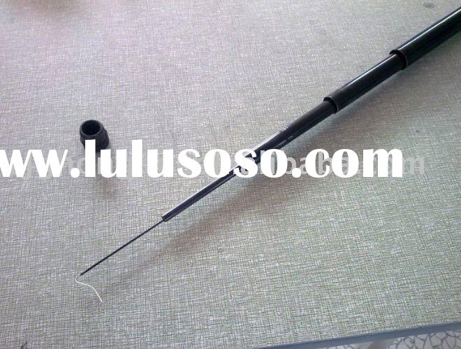 fiberglass telescopic flag pole/bali flag pole/antenna