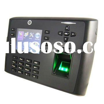 fingerprint machine with time attendance and access control