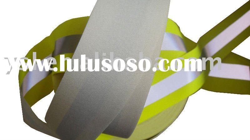 fire retardant Reflective Tape fire resistant