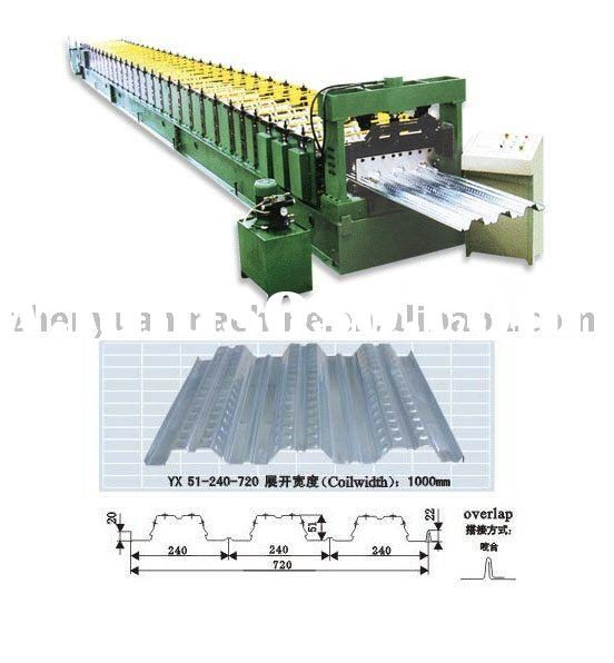 floor deck roll forming machine of best quality&price!