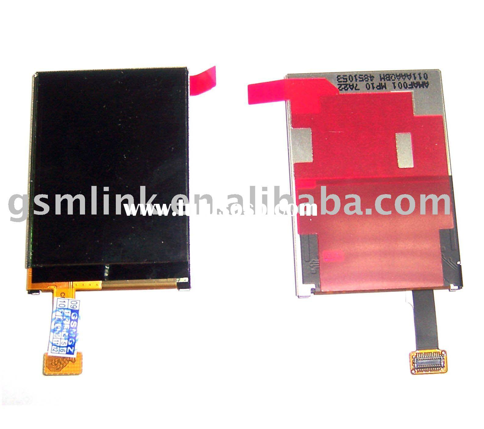 for NOKIA 8800 Arte LCD display screen replacement cell phone lcd