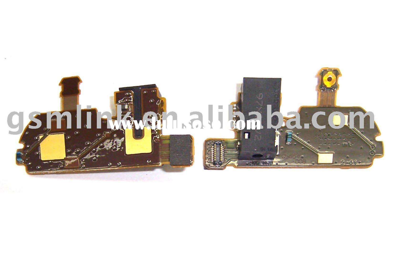 for NOKIA N97 mini flex cable ribbon mobile phone spare parts