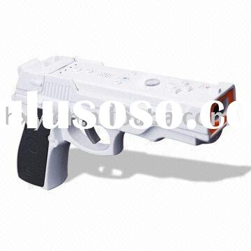 for Wii light gun, video game accessories.