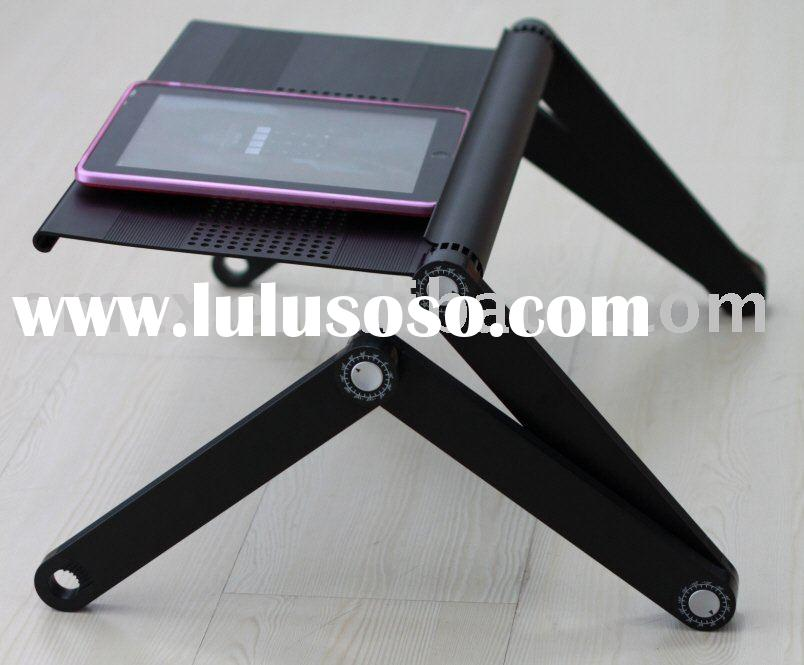 for ipad table,laptop desk,notebook stand