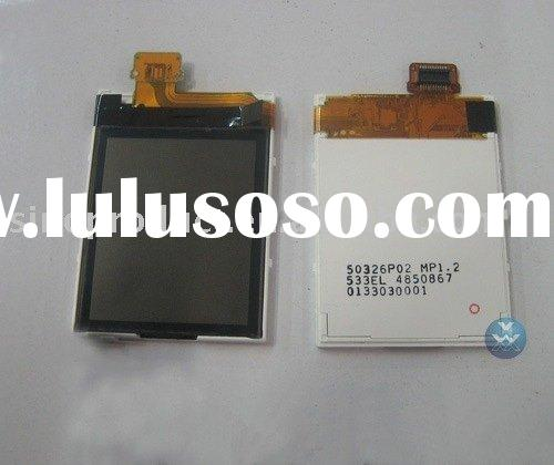 for nokia 5200 lcd screen/mobile phone for nokia 5200 lcd screen/cell phone display