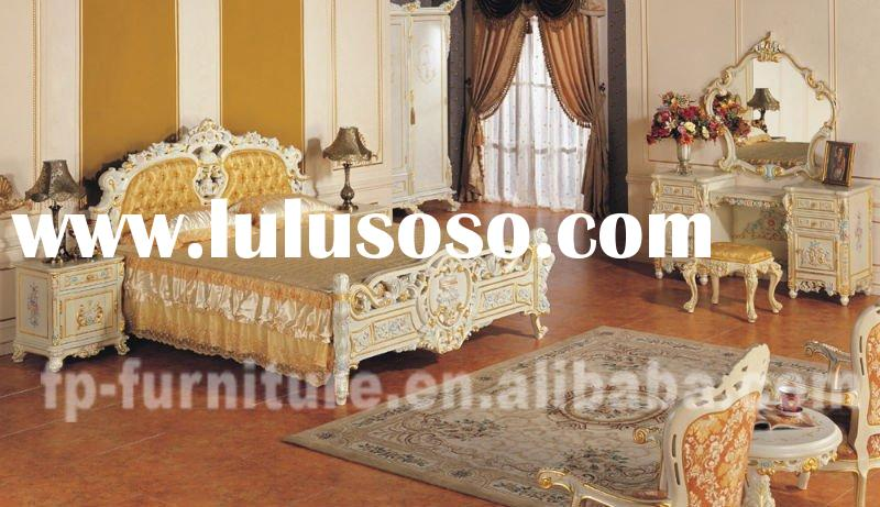 french chateau furniture - bedroom furniture
