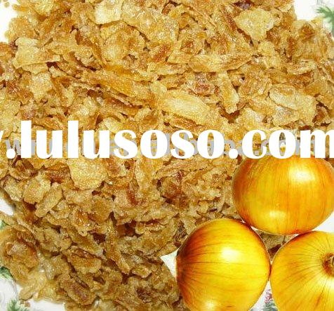 fried onion granule