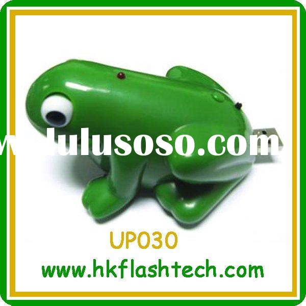 frog usb flash drive ,usb flash disk ,usb stick