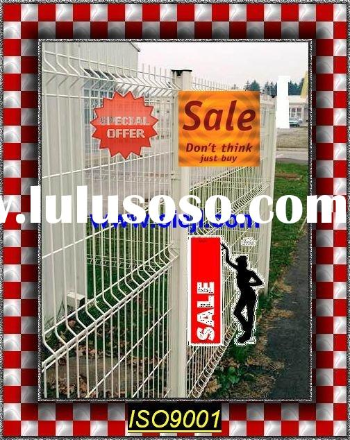 garden fence, electric fence, wire mesh fencing, iron fencing, metal fencing