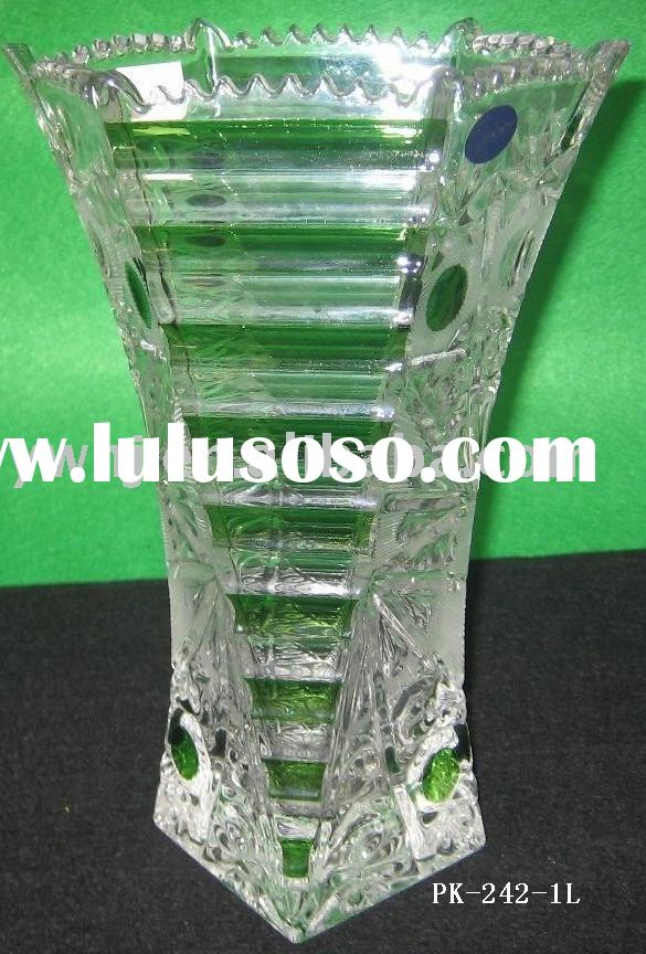 glass vase,flower vase,fashion art,craft,home decoration