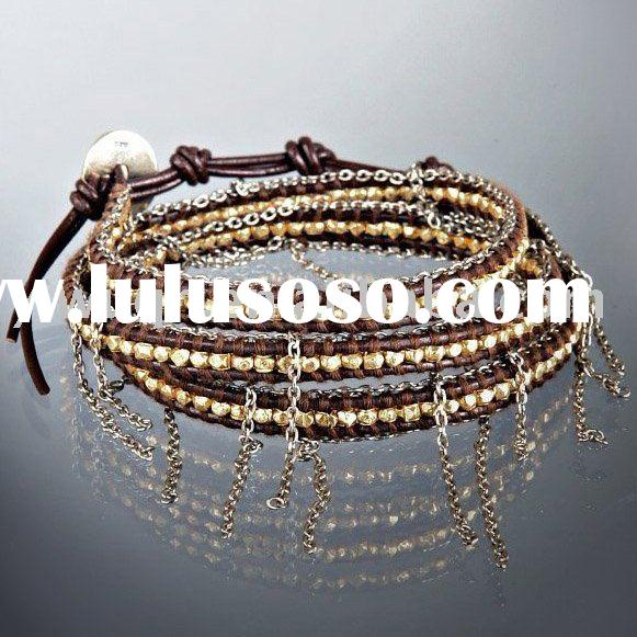 handmade bracelet ,fashion jewelery ,lady accessories