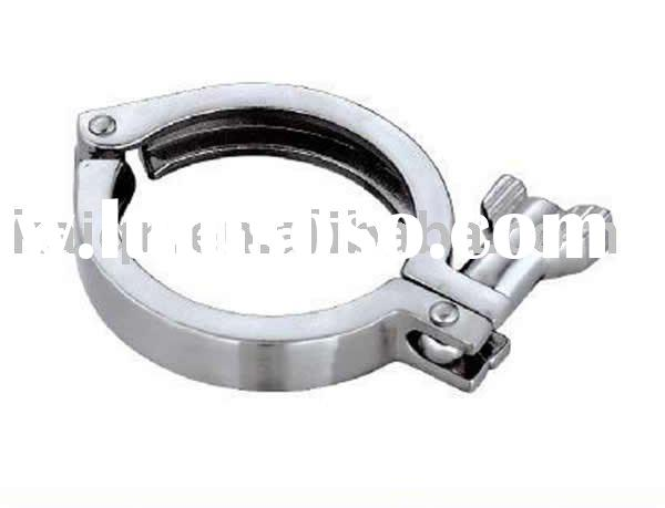 heavy duty clamp,steel clamp,stainless clamp