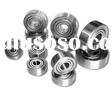 high precision miniature ball bearing 6204