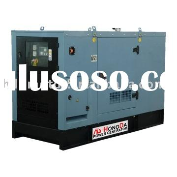 home used diesel generator set