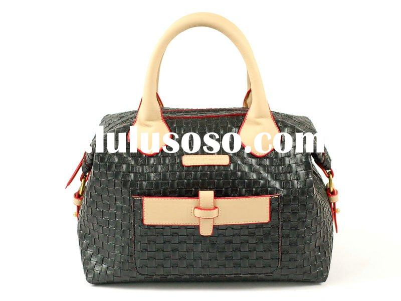 hot sell fashion ladies handbag,ladies fashion designer handbags,lady PVC leather handbags fashion