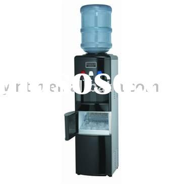 ice machine water dispenser, Water Dispenser with Ice Maker 2 in 1 , home ice maker, home ice machin
