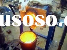 industrial induction furnace